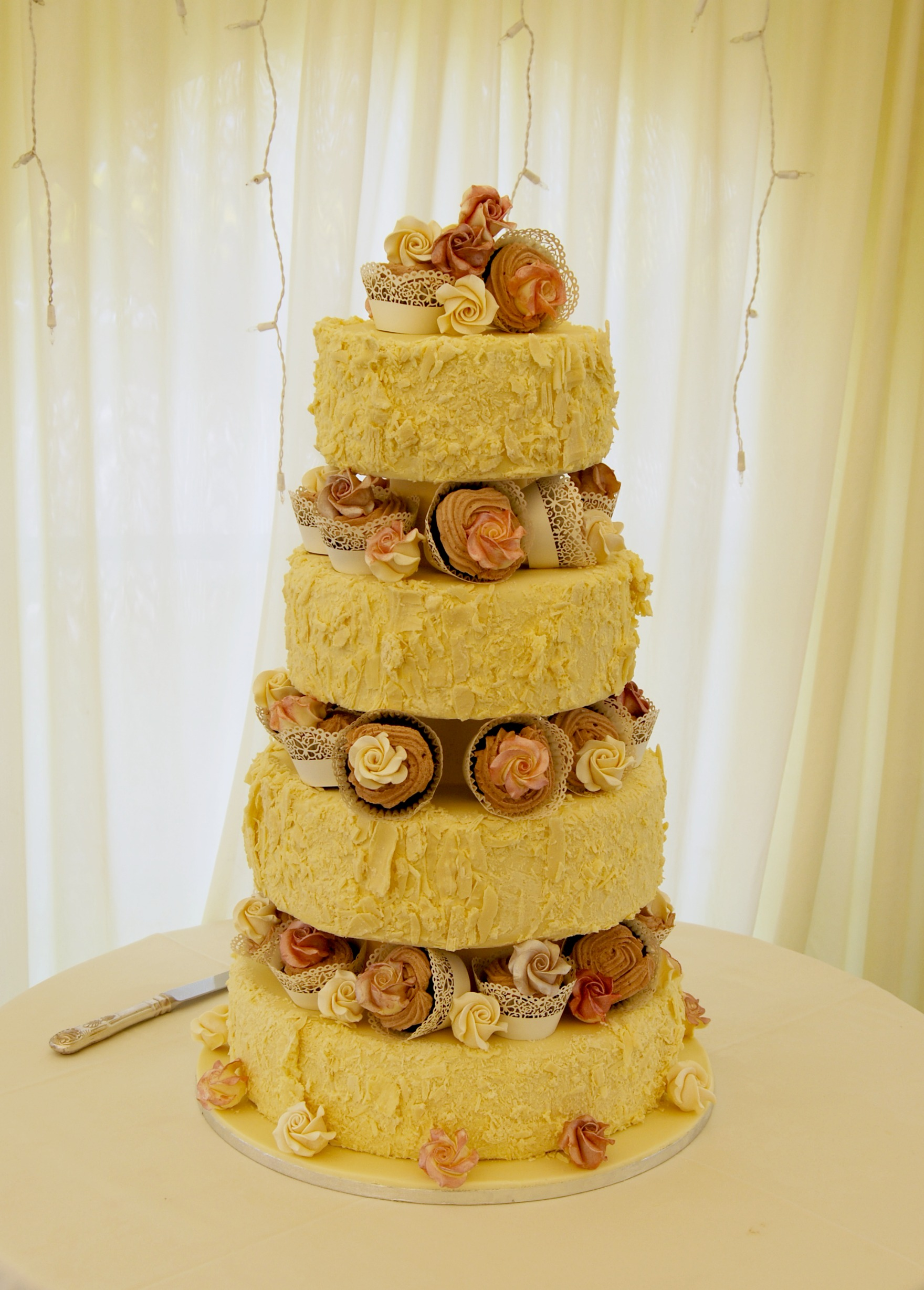 Wedding cake |